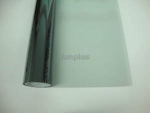 Folia okienna przeciwsłoneczna wewnętrzna Invisible Standard